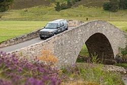 Braemar Highland Experience