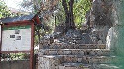 Grotta di Gana 'e Gortoe