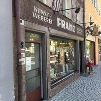 Tessitura Artistica Kunstweberei Franz