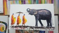 Kampon Art Gallery