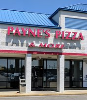 Payne's Pizza and More