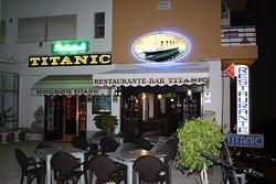 Restaurante Titanic