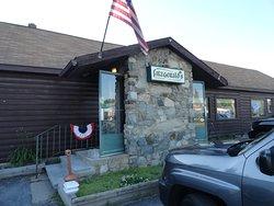 Fitzgerald's Steak House