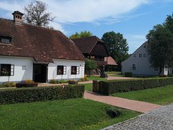 Staro selo museum