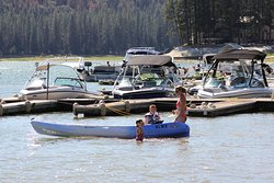Boat rentals and more