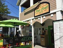 Fresh Basil Cafe