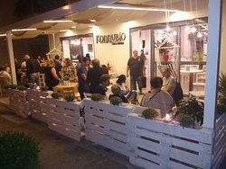 Konnubio cafe'&bistrot Agropoli
