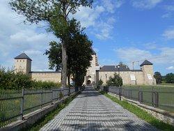 monastero di Dragomirna, UNESCO, Mitocu Dragomirnei, Romania
