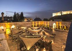HSVHN Hotel Hisvahan Gaziantep