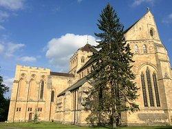 Saint Wilfrid's Church
