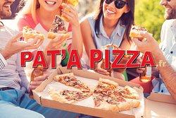 Pat a Pizza