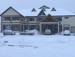 Hotel Nitra-Caviahue