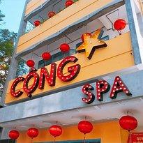 Cong Spa Da Nang