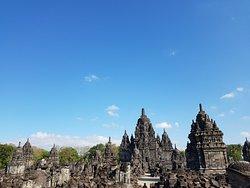 Świątynia Sewu