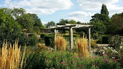 Brockwell Park Walled Garden