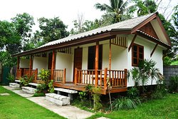 Chill out in Koh Yao Noi
