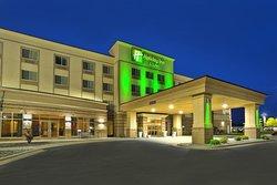 Holiday Inn Green Bay Stadium