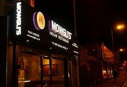 Mowgli's