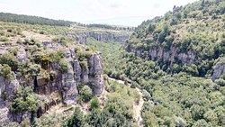 Tokatli Kanyonu