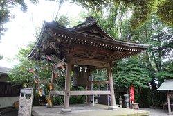 Zama Shrine