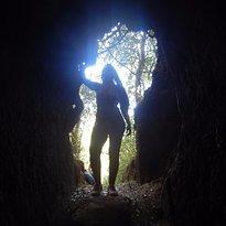 Caverna dos Escravos