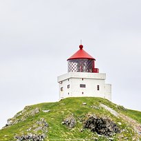 Runde Lighthouse