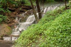 Weavers Creek Falls