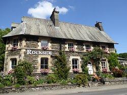 Rockside Guest House