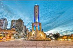 Monumento Nacional a la Bandera (Narodowy Pomnik Flagi)