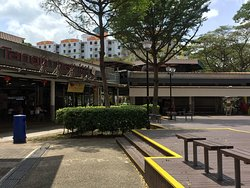 Tanglin Halt Food Centre