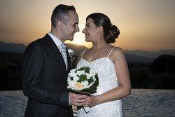 Il nostro matrimonio da favola 😍