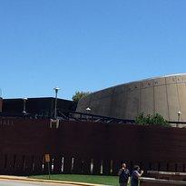 Gheens Science Hall & Rauch Planetarium