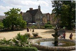 Forbury Gardens