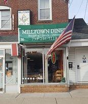 Milltown Diner
