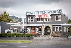 Forgotten World Motel