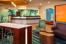 SpringHill Suites Richmond North/Glen Allen