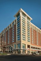 Residence Inn by Marriott Arlington Capital View