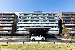 The Branksome Hotel & Residences