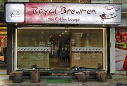 Royal Brewmen
