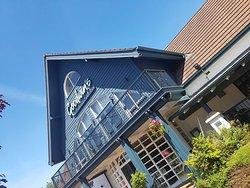 Goodwin's Restaurant and Bar