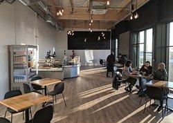 Lava Cafe