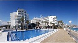 Nuevo Hotel Cap Negret
