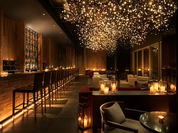 Sky Bar, The Sanya EDITION
