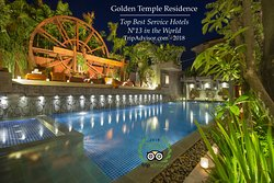 Golden Temple Residence