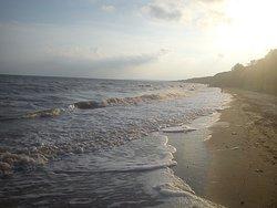Azov sea, Russia