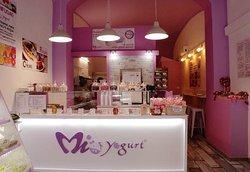 Mio Yogurt