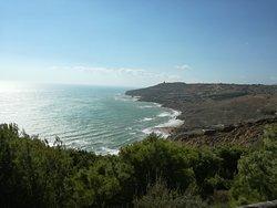 Faro di Capo Rossello