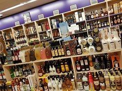 Slijterij-Wijnhandel de Vuurtoren