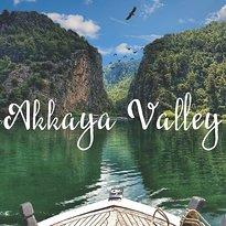 Volkan's Adventures