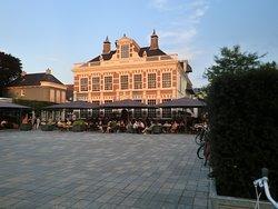 Boutique hotel 't Gerecht